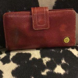 Vintage Texas A&M wallet 🌼